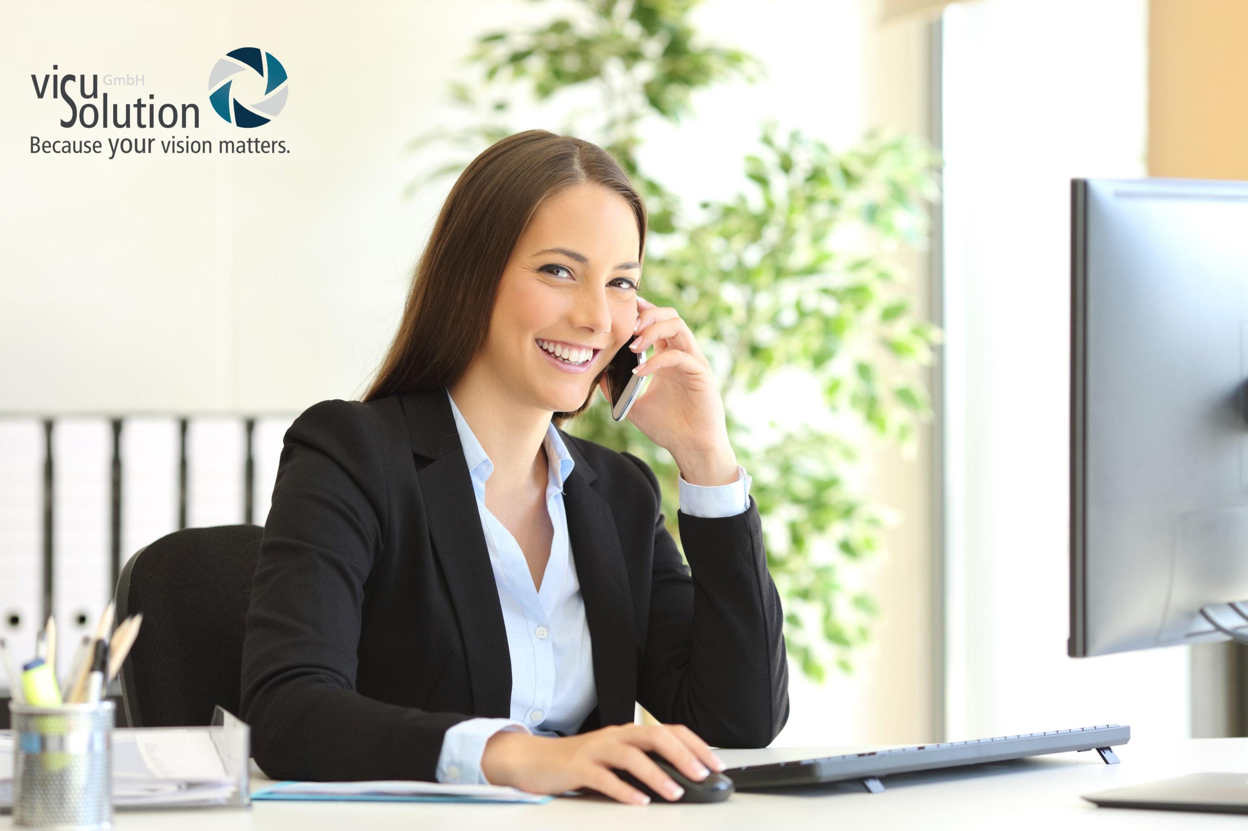 Kundenbetreuer (m/w/d) im Vertriebsinnendienst